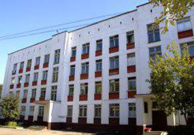 Городская поликлиника № 120, ул. Первая напрудная, д.15