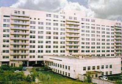 Научно-Исследовательский институт ревматологии РАМН, Каширское шоссе, д. 34-А