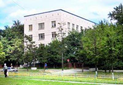 Городская поликлиника № 153, ул. Грекова, д. 12