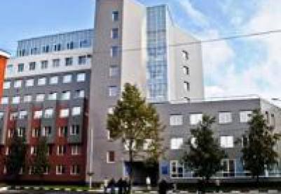 Диагностический клинический центр №1, ул. Миклухо-Маклая, д.29, корп.2