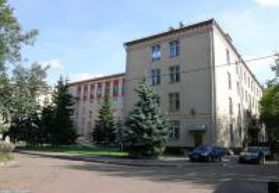 Родильный дом №27, Коптевский бульвар, д.5