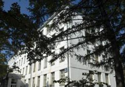 Городская поликлиника № 53, ул. Дмитрия Ульянова д.25