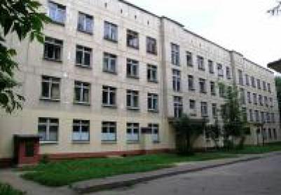 Городская поликлиника №125, Булатниковский проезд, 8